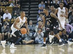 Gallery: UCF Men's Basketball falls to Cincinnati 49-38 ...