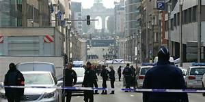 attentats de bruxelles le parquet de paris ouvre une enquete With le parquet de paris