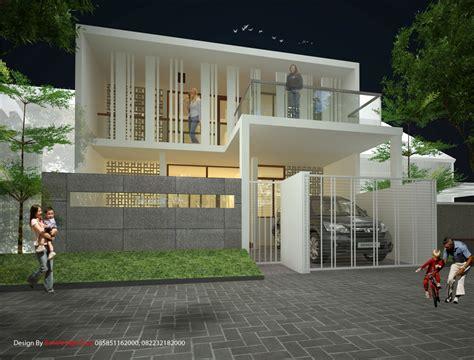 rumah hemat energi tahap 2 roni architect