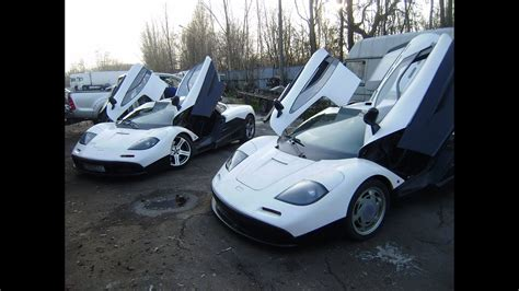 sale mclaren  replica   kit car youtube