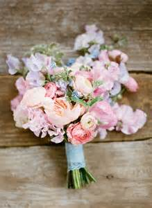 pink wedding flowers wedding flower trends in 2013 stunning bridal bouquet pastel pink purple green