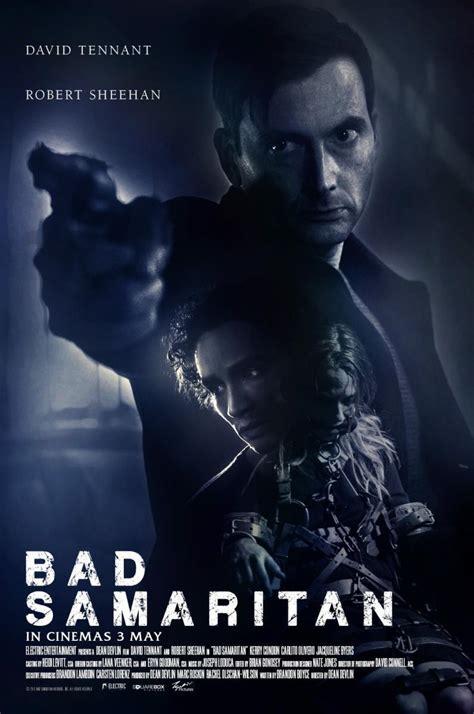 Bad Samaritan (2018) Filmaffinity