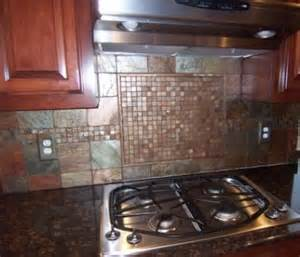 copper kitchen backsplash tiles copper tile backsplash