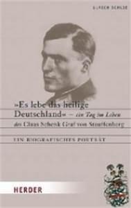 Lese Und Lebe : es lebe das heilige deutschland von ulrich schlie isbn 978 3 451 29875 2 buch ~ Orissabook.com Haus und Dekorationen