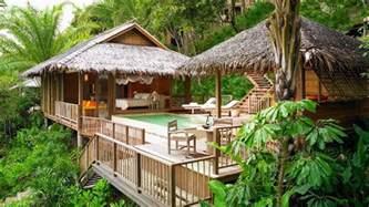 design hotel elephant the gorgeous six senses yao noi resort near phuket thailand