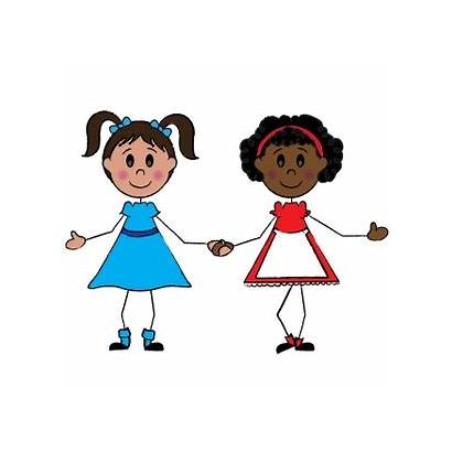Clipart Hands Holding Friends Clip