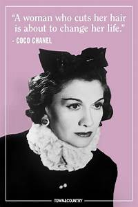 25 Coco Chanel ... Japanese Fashion Quotes
