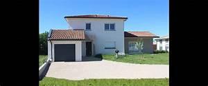 Porche Entrée Maison : maison conomique tage pour primo acc dant toulouse ~ Premium-room.com Idées de Décoration