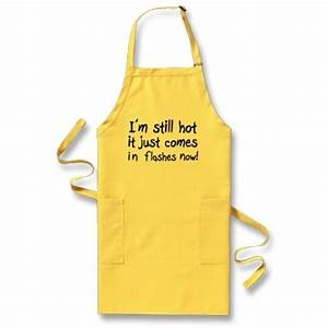 Womens funny aprons unique birthday t jokes