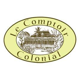 Comptoir Colonial by Le Comptoir Colonial 233 Pices Et Saveurs D Ailleurs