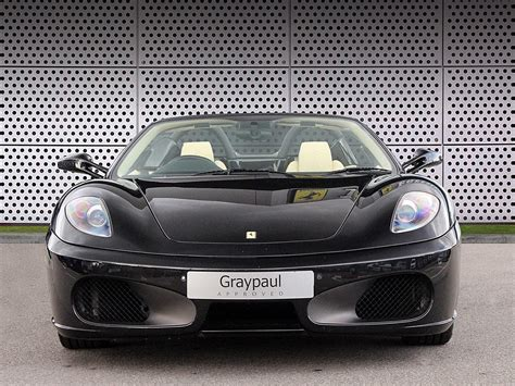 2008 ferrari f430 spider review. Used 2008 Ferrari F430 Spider 2dr F1 for sale in West Midlands   Pistonheads