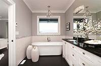 black and white bathroom decor 25+ Incredibly stylish black and white bathroom ideas to ...