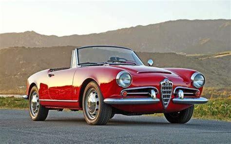 1965 Alfa Romeo Giulia Spider Veloce  Auto Restorationice