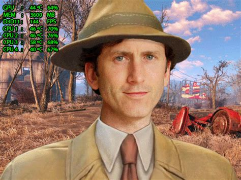 Todd Howard Memes - it just works todd howard know your meme