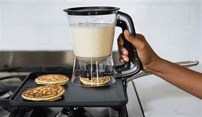 Dispenser Batter Precision Oxo Something Pancakes Cone