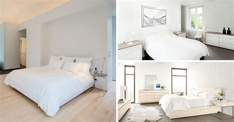 5 Simple White Bedroom Decor Ideas To Use In Your Home
