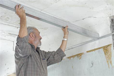 corniere plafond placo huishoudelijke apparaten gallery
