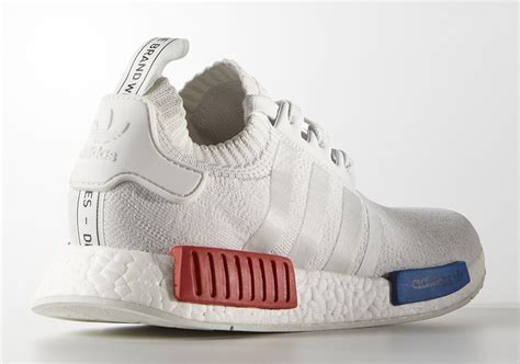 adidas nmd white blue red sneaker bar detroit
