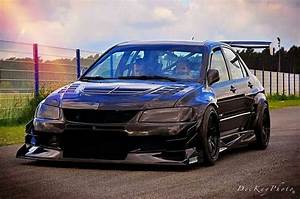 Ct9a Voltex Race Wide Body Kit