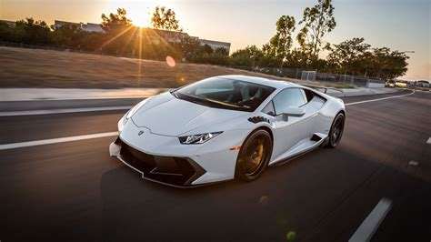 Lamborghini Huracan Body Kits & Novara Edizione Program ...