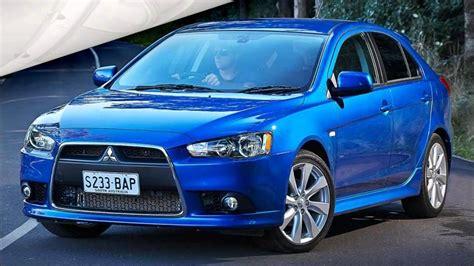 Mitsubishi Lancer Sportback Review by 2015 Mitsubishi Lancer Sportback Review Concept To 2018