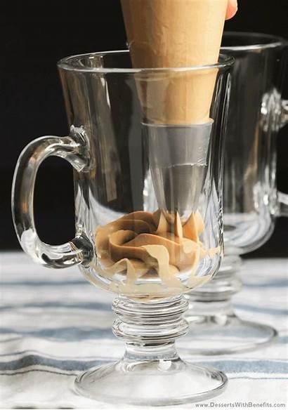 Butter Peanut Healthy Mousse Dessert Recipes Sugar
