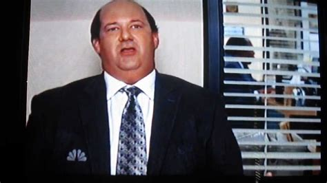 Greatest Story Ever (Kevin Malone from The Office) - YouTube