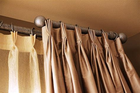 Unique Drapery Hardware by 54 Best Drapery Hardware Ideas Images On