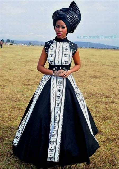 traditional xhosa wedding dresses    clothes trend