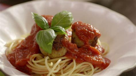 cuisine a et z boulettes à l 39 italienne cuisine futée parents pressés