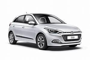 Hyundai I20 Blanche : hyundai i20 ii 2017 couleurs colors ~ Gottalentnigeria.com Avis de Voitures