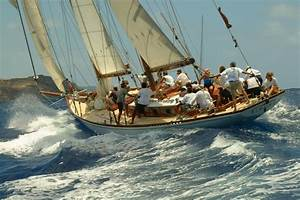 Classic Charters Classic Sailing And Motor Yacht Charters