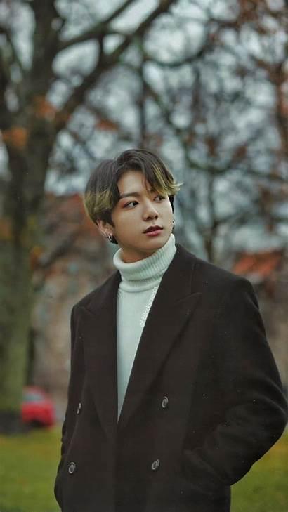 Jungkook Wallpapers Bts Winter Package Jeon Jk