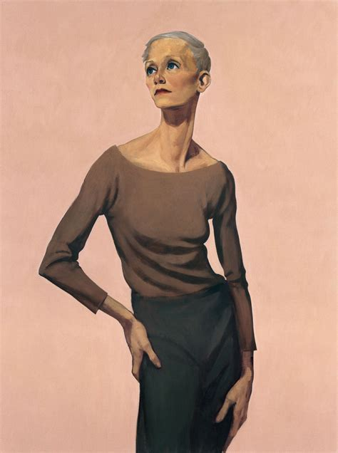 John Currin Artwork by How To Dress Like A John Currin Theartgorgeous