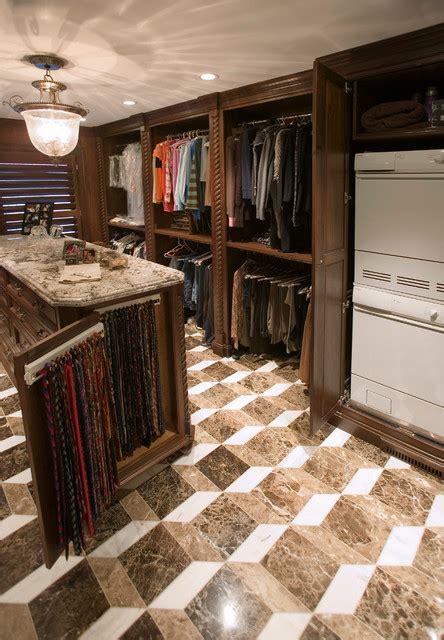 upscale master bath ideas traditional closet