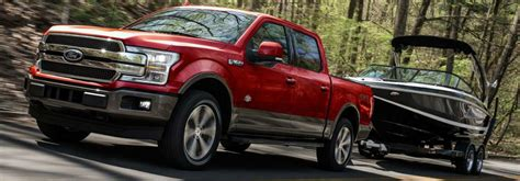 New 2017 Ford F-150 Ecoboost Engine Performance Specifications