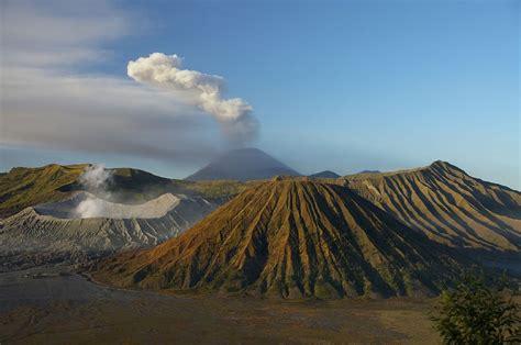 gunung bromo picture tempat wisata foto gambar wallpaper