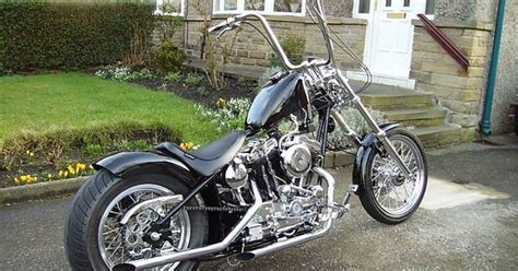 Harley's Are Not Cheap...but You Can Get A Sportster Cheap
