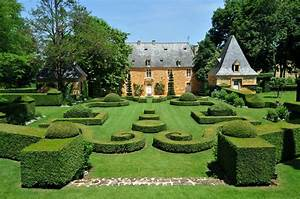Les jardins du manoir d39eyrignac sarlat tourisme for Jardin d eyrignac