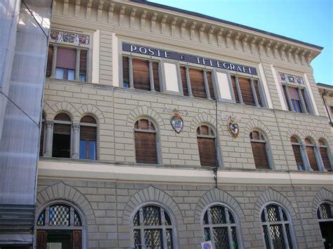 Ufficio Postale Via Mezzetta Firenze by Poste Italiane S P A Taglietti Elio S R L