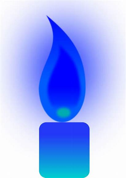 Candle Clipart Burning Candles Clip Flame Flames