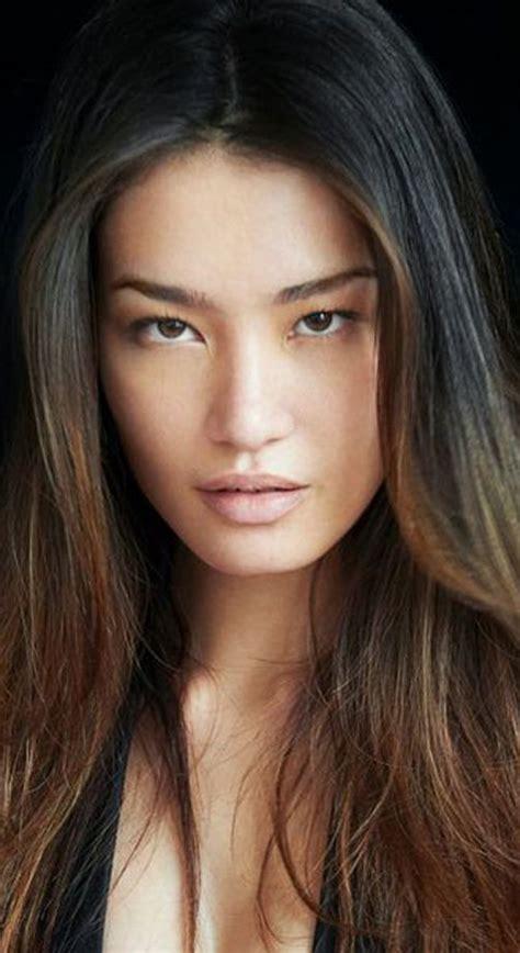Pin by 神灵感 on Belleza Oriental   African models, Beauty ...