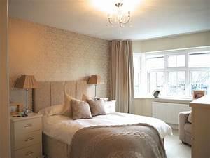 19, blissful, bedroom, colour, scheme, ideas