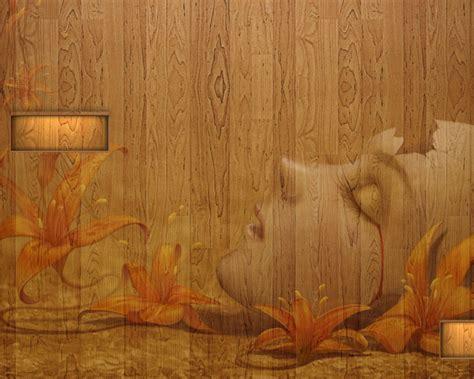 broken wallpaper brown wallpaper  fanpop