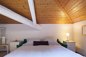 Schräge Wände Gestalten : w nde mit holz gestalten ideen alternativen wandtrends ~ Sanjose-hotels-ca.com Haus und Dekorationen