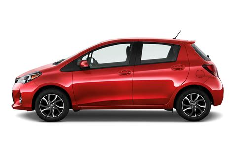 Toyota Yaris Picture by Toyota Yaris Hatchback 2017 Hd Wallpapers