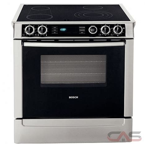 heic bosch range canada  price reviews