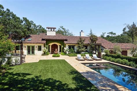 country style bedrooms stephen curry 39 s hacienda hits the market for 3 895