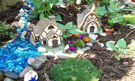 Innovative Kitchen Design Ideas - magical fairy garden ideas to amuse your kids interior design