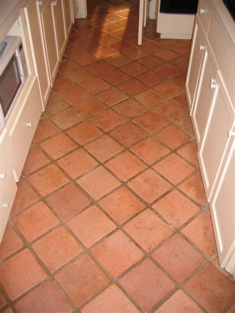 saltillo tile cleaning 36 best images about saltillo mexican tile on
